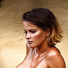 Maria Klepchenko Nude Leaks