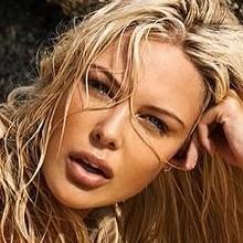 Candice Van Der Merwe Nude Leaks