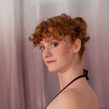 Amygingerhart Nude OnlyFans Leaks